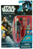 Star Wars - Star Wars Rogue One - Jyn Erso in Disguise