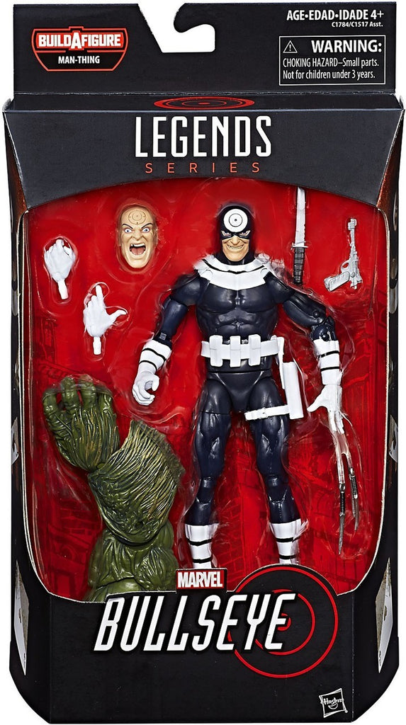 Marvel Legends - Netflix Marvel Knights - Bullseye