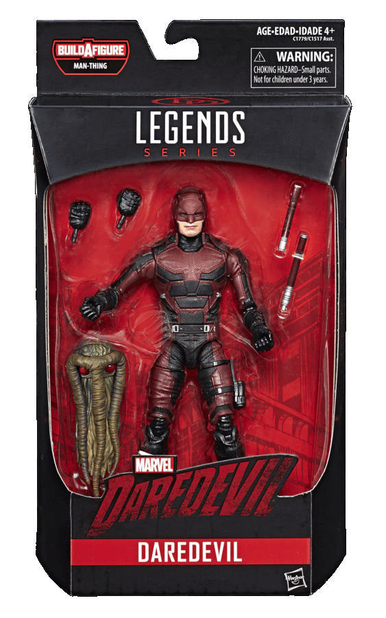 Marvel Legends - Netflix Marvel Knights - Daredevil