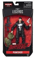 Marvel Legends - Netflix Marvel Knights - Punisher