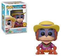 Funko Pop! - Disney's TaleSpin - Louie #444 CHASE