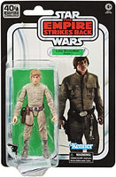Star Wars - Empire Strikes Back 40th Anniversary Black Series Figure - Luke Skywalker (Bespin)