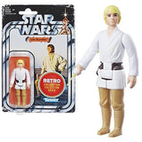 Star Wars - The Retro Collection - Luke Skywalker