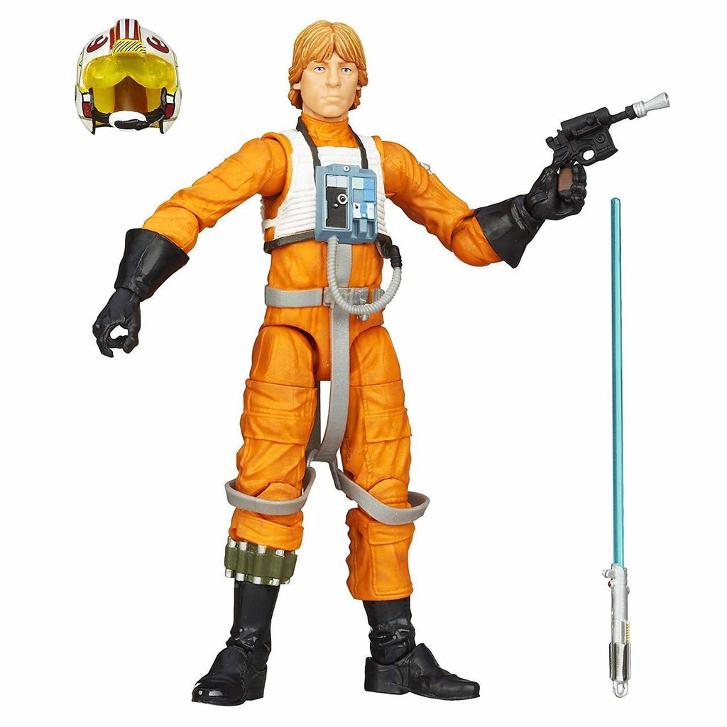 Star Wars - Black Series Archive - Luke Skywalker (Pilot)