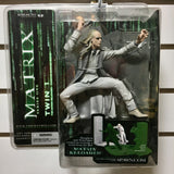 McFarlane Toys - The Matrix Series One - Twin 1 Figure (2003)