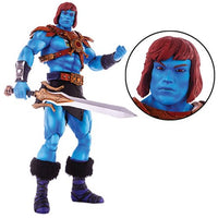PREORDER - Masters of the Universe Faker 1:6 Scale Action Figure - Previews Exclusive