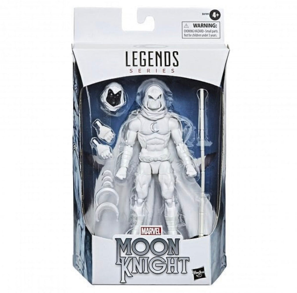 Marvel Legends - Legends Series - Moon Knight