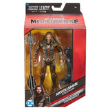 DC - Justice League Movie Multiverse - Aquaman Action Figure