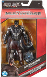 DC - Justice League Movie Multiverse - Batman Action Figure (Tactsuit)