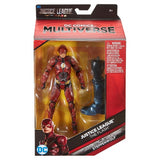 DC - Justice League Movie Multiverse - The Flash Action Figure