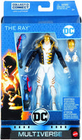 DC - DC Comics Multiverse - The Ray Figure - Lex Luthor Wave