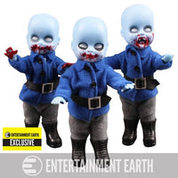 Mezco - Living Dead Dolls - The Lost In Oz Munch-Kins Set EE Exclusive