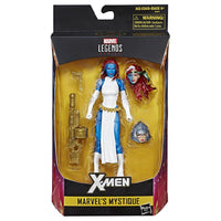 Marvel Legends - X-Men - Marvel's Mystique Walgreen's Exclusive