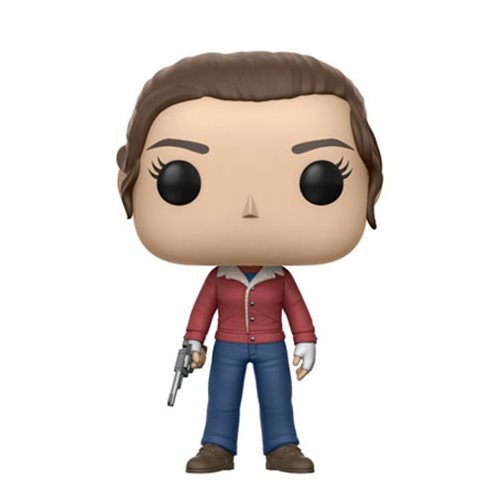 Funko Pop! - Stranger Things - Nancy (With Gun) #514