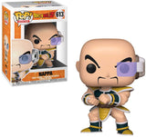 Funko Pop! - Dragon Ball Z -Nappa #613
