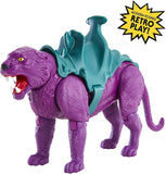 Masters Of The Universe - Origins - Panthor Savage Cat