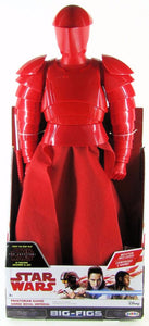 Jakks Big Fig - Star Wars - Praetorian Guard 18 Inch