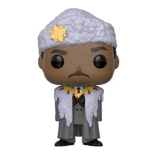 Funko Pop! - Coming to America - Prince Akeem #574