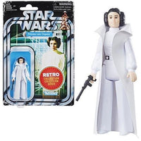 Star Wars - The Retro Collection - Princess Leia Organa
