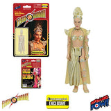 Bif Bang Pow - Flash Gordon Movie Series - Princess Aura Limited Edition - EE Exclusive