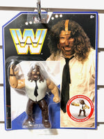 WWE - Mattel Retro Series - Mankind (Mandible Claw)
