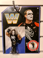WWE - Mattel Retro Series - Sting (Stinger Splash)
