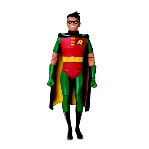 DC Direct - Batman: The Adventures Continues - Robin