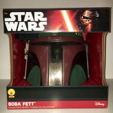 Star Wars Rubies Boba Fett Collector's Helmet