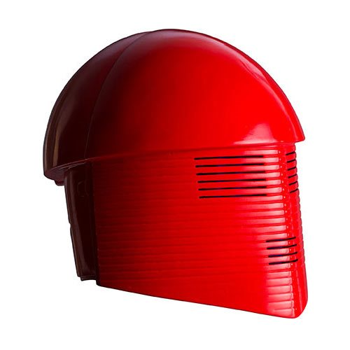 Star Wars - Episode VIII - The Last Jedi - Praetorian Guard 2-Piece Helmet