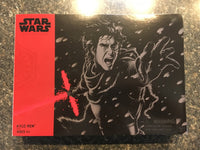 SDCC 2016 - Star Wars Black Series Kylo Ren Exclusive Box Set