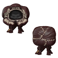 Funko Pop! - Stranger Things - Dart Demodog #601 CHASE COMBO!