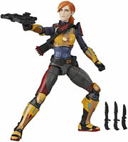 G.I. Joe - Classified Series - Scarlett #05