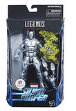 Marvel Legends - Silver Surfer - Walgreen's Exclusive