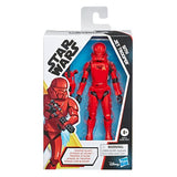 Star Wars - Galaxy of Adventures - Sith Jet Trooper