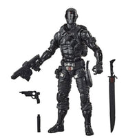 G.I. Joe - Classified Series - Snake Eyes  #02