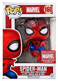 Funko Pop! - Marvel - Spider-Man #160 Marvel Collector Corps Exclusive