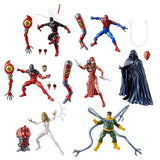 Marvel Legends - Amazing Spider-Man Series Wave 10 Set (7 Figures)