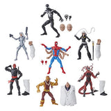 Marvel Legends - Amazing Spider-Man Series Wave 11 Set (7 Figures)