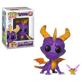 Funko Pop! - Games Series - Spyro the Dragon and Sparx #361