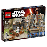 Lego - Star Wars - 75139 Battle On Takodana