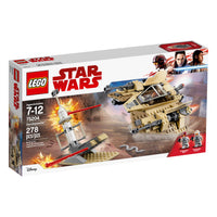 Lego - Star Wars - 75204 Sandspeeder (Target Exclusive)