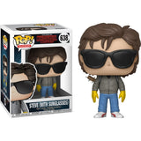 Funko Pop! - Stranger Things - Steve With Sunglasses #638