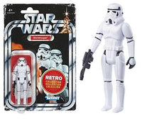 Star Wars - The Retro Collection - Stormtrooper