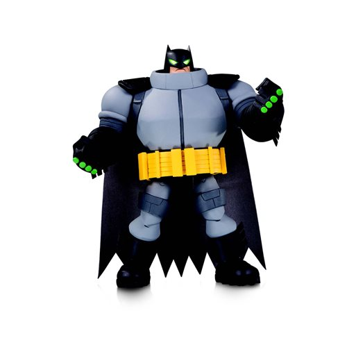 DC Direct - Batman: The Adventures Continues - Super Armor Batman