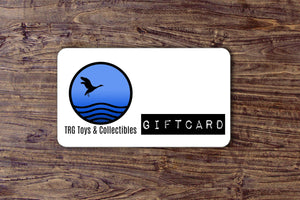 TRG Toys - Gift Card