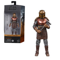 Star Wars - Black Series Galaxy - The Armorer (The Mandalorian)