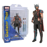 Marvel Select - Diamond Select - Thor Ragnarok Gladiator Thor