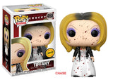 Funko Pop! - Horror Series - Bride of Chucky's Tiffany - CHASE COMBO!