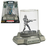 Star Wars - Titanium Series  - Clone Trooper Patina Figure Die-Cast