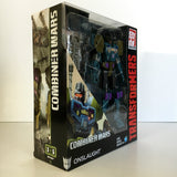 Transformers - Generations - Combiner Wars Voyager Wave 6: Onslaught
